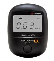 AirCounterEX